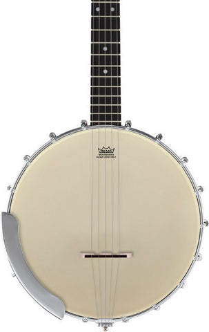 Gretsch G9450 Dixie 5 String Open-Back Banjo 2720010521