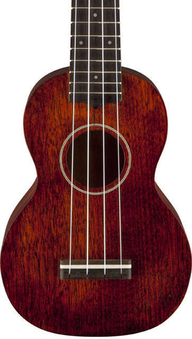 Gretsch G9100-L Soprano Long-Neck Ukulele 2730021321