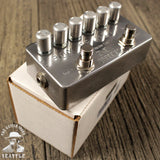 Z.Vex US Vexter Box of Metal Pedal