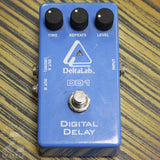Used Delta Lab DD1 Digital Delay