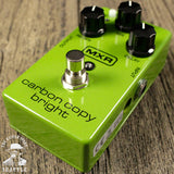 MXR M269SE Carbon Copy Bright Delay Pedal