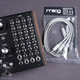 Moog Mother32 Semi-modular Eurorack format Analog Synthesizer and Step Sequencer