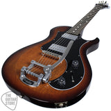 Paul Reed Smith S2 Starla McCarty Tobacco Sunburst