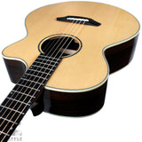 Breedlove Premier Auditorium Rosewood Sitka Natural