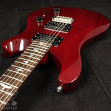 Paul Reed Smith SE Standard 24 Electric Guitar Vintage Cherry