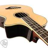Breedlove Stage Bass Rosewood Sitka Acoustic Guitar