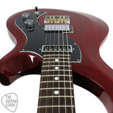 Paul Reed Smith S2 Vela Vintage Cherry PRS Electric Guitar