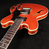 Heritage H-535 Electric Guitar Trans Faded Cherry