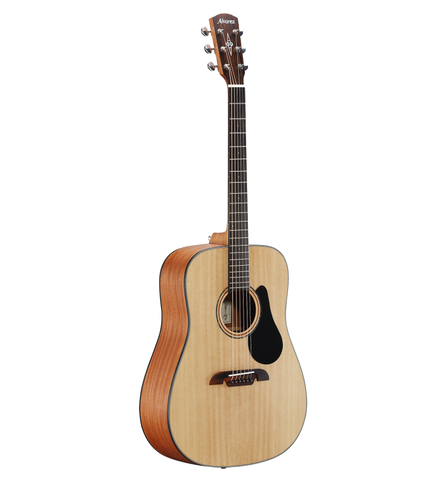 Alvarez AD30 Artist 30 Series Dreadnought - Natural Finish
