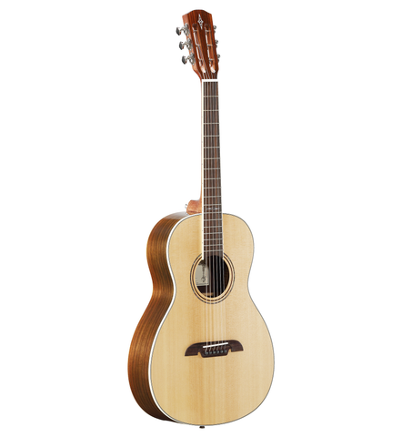 Alvarez AP70 Artist 70 Series Parlor Acoustic Guitar - Natural Finish