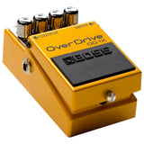"Boss OD-1X Overdrive ""Special Edition"" with FREE Power Supply"