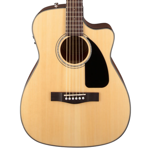 Fender CF-60CE Folk Natural 0961454221