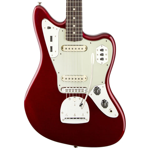 Fender Classic Player Jaguar Special Candy Apple Red 0141700309