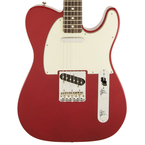 Fender Classic Series '60s Telecaster Candy Apple Red 0131600309