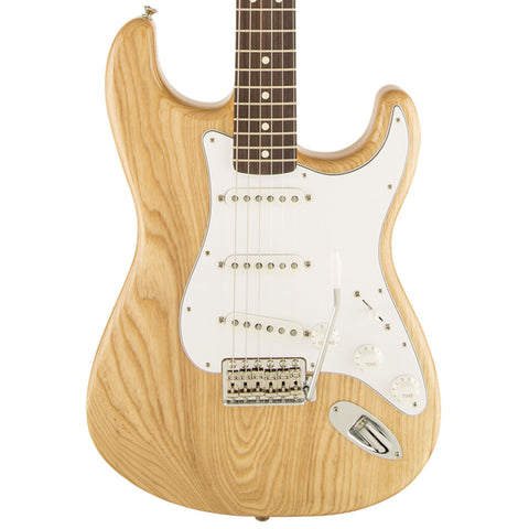 Fender Classic Series '70s Stratocaster Natural 0137000321