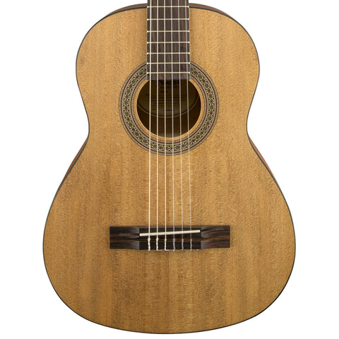 Fender MC-1 3/4 Nylon Natural 0963000021