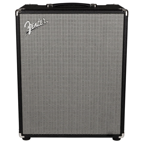 Fender Rumble 200 V3 Black Silver 2370500000