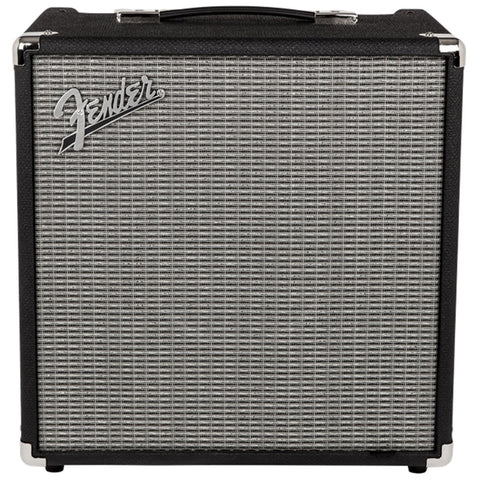 Fender Rumble 40 Black & Silver 2370300000