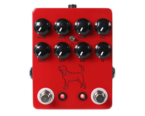 JHS The Calhoun V2 Overdrive Pedal