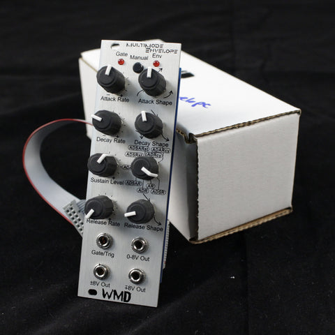 Used WMD Multimode Envelope