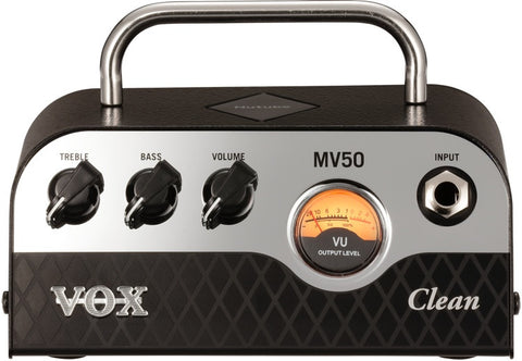 Vox MV50 Clean 50 Watt Hybrid Guitar Amp
