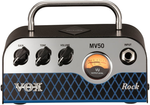 Vox MV50 Rock 50 Watt Hybrid Guitar Amp