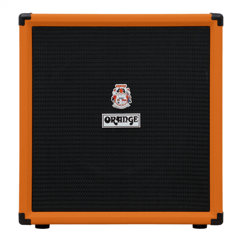 Orange Crush Bass 100 Amplifier Combo