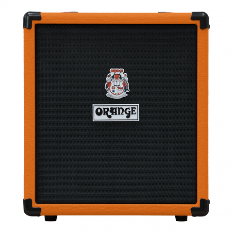 Orange Crush Bass 25 Amplifier Combo