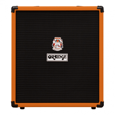 Orange Crush Bass 50 Amplifier Combo