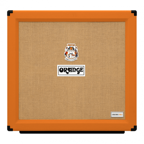"Orange CRPPRO412 Crush Pro 4x12"" Speaker Cabinet"