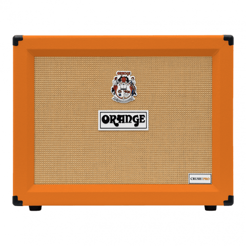 Orange Crush Pro 120 Guitar Amplifier Combo