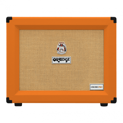 Orange Crush Pro 60 Guitar Amplifier Combo