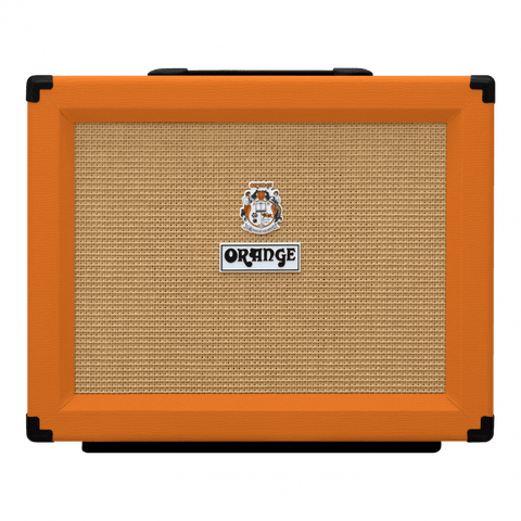 "Orange PPC112 1x12"" Speaker Cabinet"