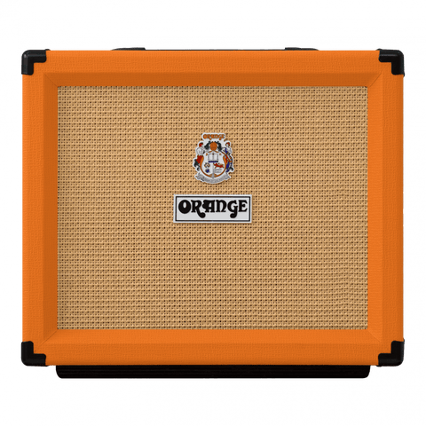 Orange Rocker 15 Guitar Amplifier Combo