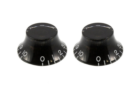 Black Bell Knobs PK0140023