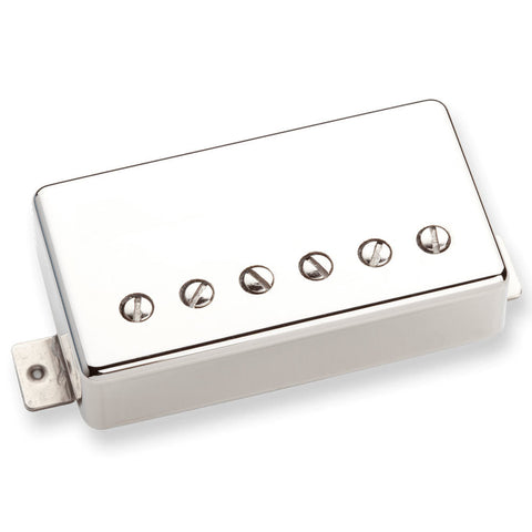 Seymour Duncan SH-4 JB Model Humbucker Nickel