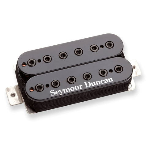 Seymour Duncan SH-10n Full Shred Humbucker Neck Black