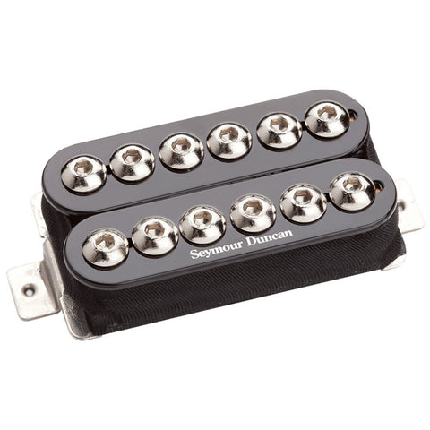 Seymour Duncan TB-8SGb Invader Synyster Gates Trembucker Black and Chrome