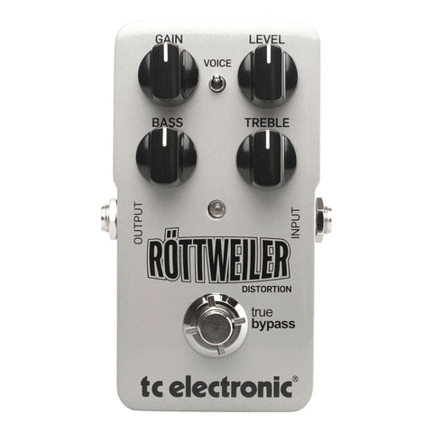 TC Electronic R??ttweiler Distortion