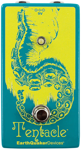 Earthquaker Devices Tentacle V2 Analog Octave Pedal