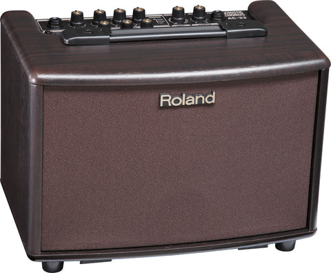 Roland AC-33RW Acoustic Chorus Guitar Amplifier Rosewood