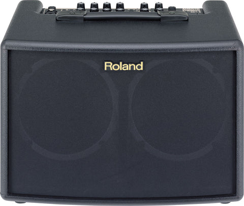 Roland AC-60 Acoustic Chorus Guitar Amplifier