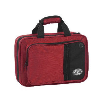 Lightweight Hardshell Clarinet Case Dark Red