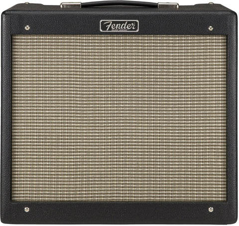 Fender Blues Junior IV Combo Amp Black 120V 2231500000