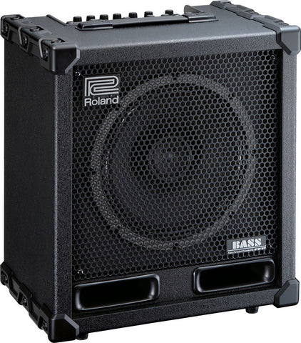 Roland CB-120XL Cube Bass Amplifier - 120 Watt