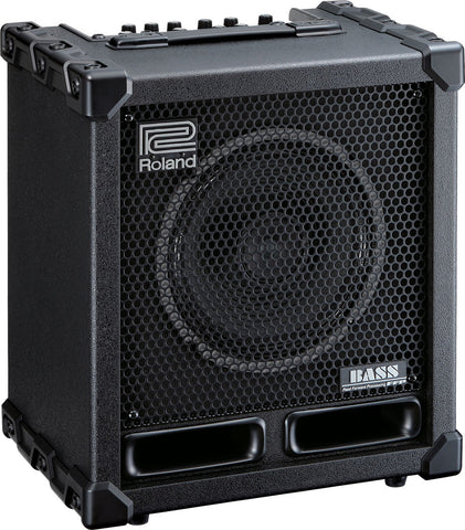 Roland CB-60XL Cube Bass Amplifier - 60 Watt