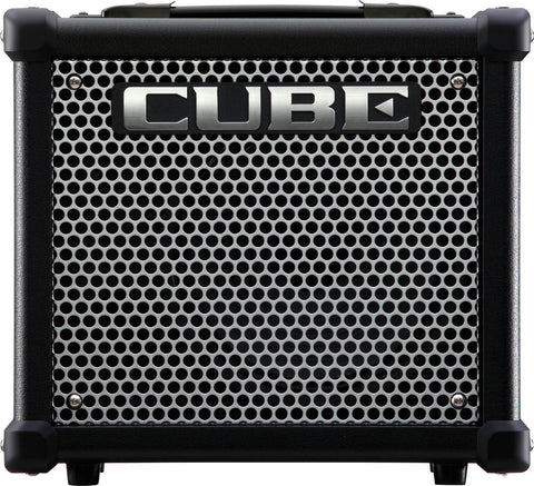 Roland CUBE-10GX Guitar Amplifier - 10 Watt