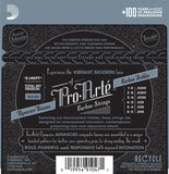 D'Addario EJ46FF Pro-Art?? Carbon Dynacore Basses Hard Tension
