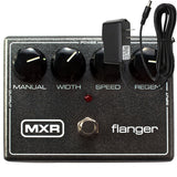 MXR M117R Flanger with FREE Power Supply
