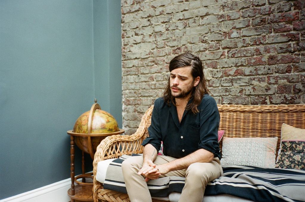 Rights Brother | Winston Marshall